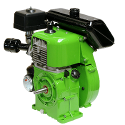 THERMIC SMALL ENGINES AND MOTORPUMPS
